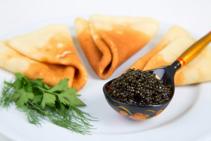 black caviar more